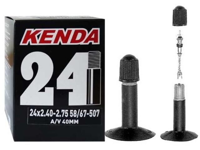 """Kenda Schlauch 24"""" 57-62/507"""